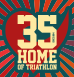 35 years of triathlon in Roth