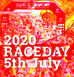 DATEV Challenge Roth 2020 taking place on 5th of July