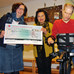 7,500 Euro donation from Nikolaus Campaign